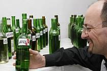 Již třináctý ročník tradičního Ochutnávání jihomoravských vín se uskutečnilo v sobotu v Moravských Budějovicích.