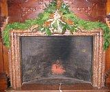 Vánoční výstava na jaroměřickém zámku.
