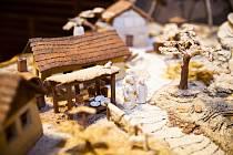 Betlém v Senátu má počátek v Třebíči