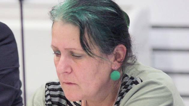 Hana Houzarová
