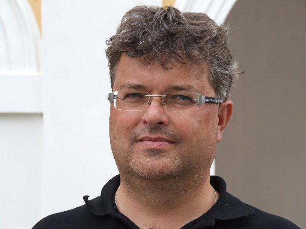 Zdeněk Ryšavý.