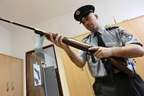 Od 1. února do 31. července 2009 probíhá amnestie nenahlášených zbraní.