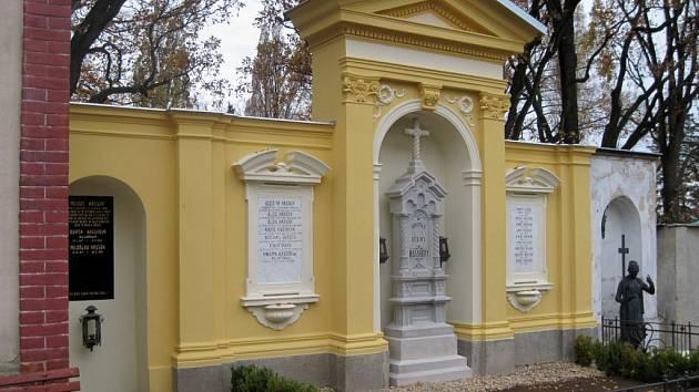 Rodina Hasskova patří k nejstarším a významným rodům v Třebíči.
