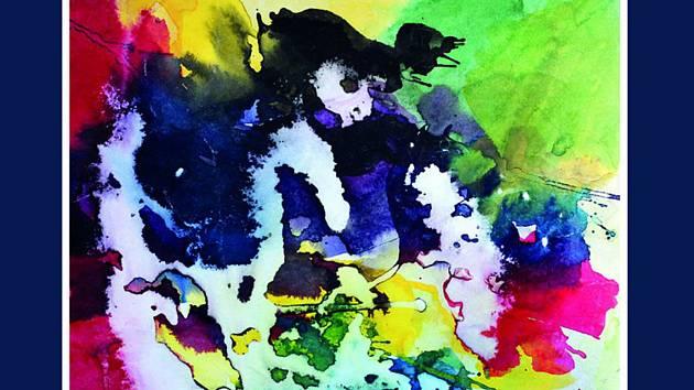 Malíř Martn Hronza vystaví své akvarely v galerii Tympanon