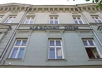 Národní dům v Třebíči