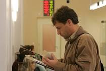 V Třebíči lze řidičské průkazy vyřizovat přes internet.