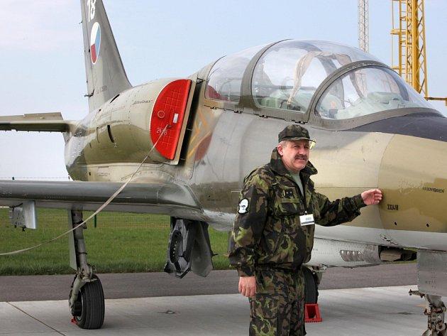 V pořadí šestý Létající nosorožec je cvičením pozemních a vzdušných sil České republiky a Velké Británie.