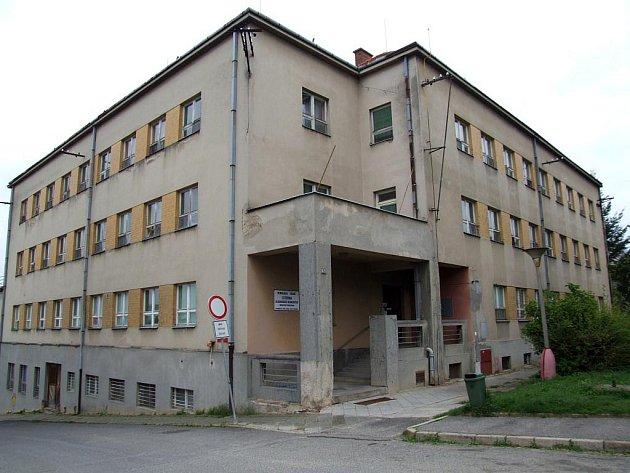 Další existence Léčebny dlouhodobě nemocných (LDN) v Moravských Budějovicích je ohrožena.