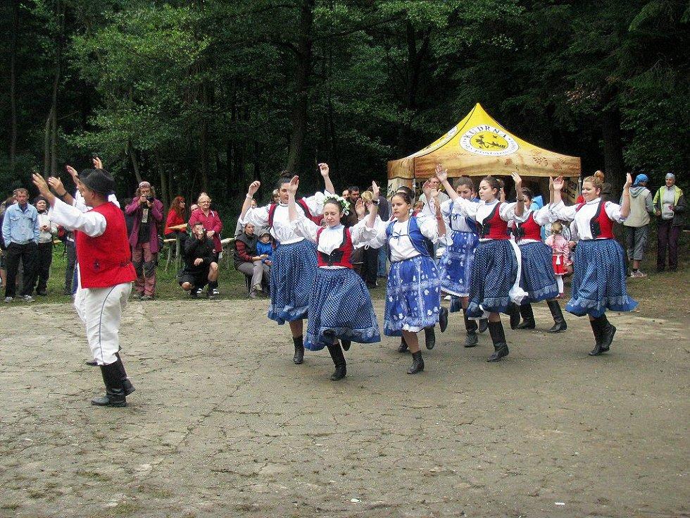 Krajanský festival.