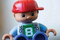 Lego výstava