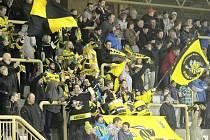 Hokejisté, ale i fanoušci Moravských Budějovic se mohou opět těšit na klání se soupeři z Vysočiny.