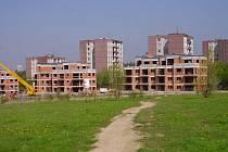 Stavební firmy z Vysočiny do konce března zvýšily výrobu o 36 pct.