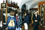 Sto let oslavilo výstavou třebíčské muzeum. Tak dlouhá doba uplynula od schválení stanov třebíčského muzejního spolku c. k. místodržitelstvím.