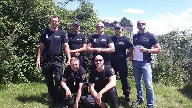 Pozor na strážníky z Třebíče, minou jen výjimečně