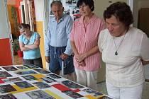 Století školní budovy v Sedleci slavili místní obyvatelé o uplynulém víkendu. Oslavy zahájila páteční večerní zábava.