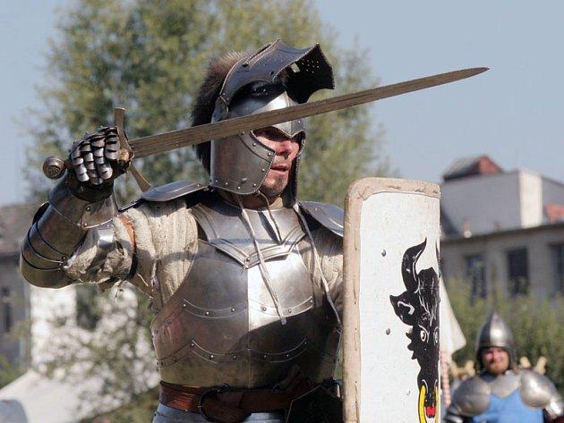 Historické slavnosti v Třebíči