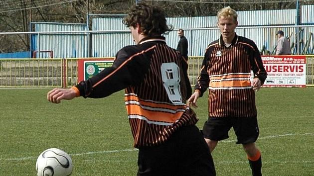 Fotbaloví dorostenci se představí ve 27. kole moravskoslezské ligy před domácím publikem.