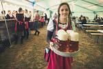 Oktoberfest v Hartvíkovicích 2021