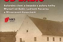 Beseda s autory knihy Mlynáři od Babic.