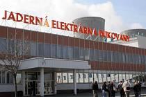 Jaderná elektrárna Dukovany se připravuje na bezpečnostní hodnocení.