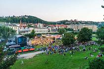 Letní festival Energie pro kulturu
