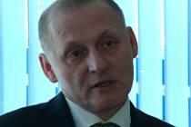 Ředitel Mann Hummelu Jiří Paroulek končí. Proč, firma neupřesnila.
