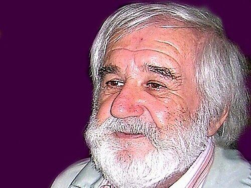 Josef Kremláček.