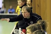 Napůl spokojen mohl být po posledním divizním dvojzápase trenér třebíčských florbalistů Michal Pazderník. Kouče Sniperů těšila defenzivní práce, ale nebyl spokojen s hrou v přesilovkách.