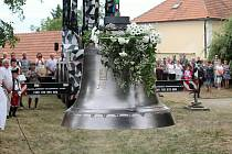 Žehnání zvonů