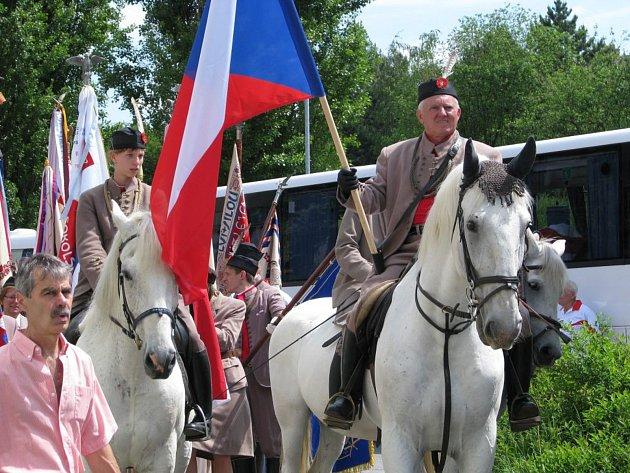 Sokolové z celého kraje se slétnou v Třebíči