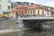 Podklášterský most