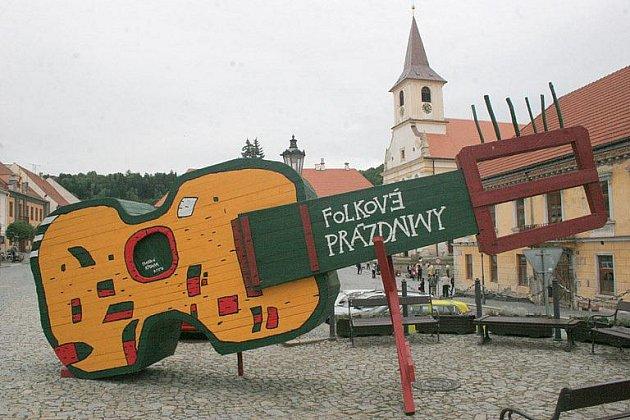 Folkové prázdniny 2011.