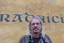 Tvůrce snímku Planeta Třebíč Wolfgang Fassold se narodil v Grazu, velkou část života strávil ve Vídni.