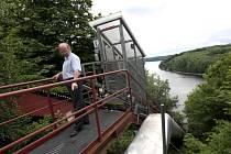 Vodárny finišují s rozsáhlým projektem. Jeho součástí je modernizace úpravny vody u Vranovské přehrady.