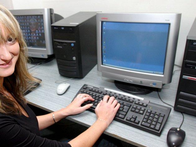 Kraj Vysočina dotuje rozšíření internetu třetím rokem.