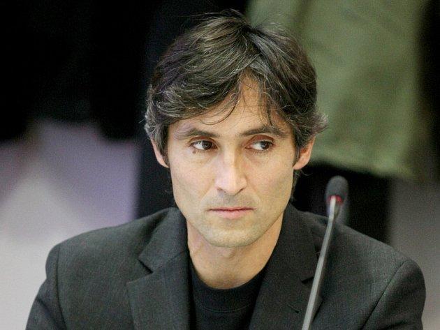 Milan Zeibert.