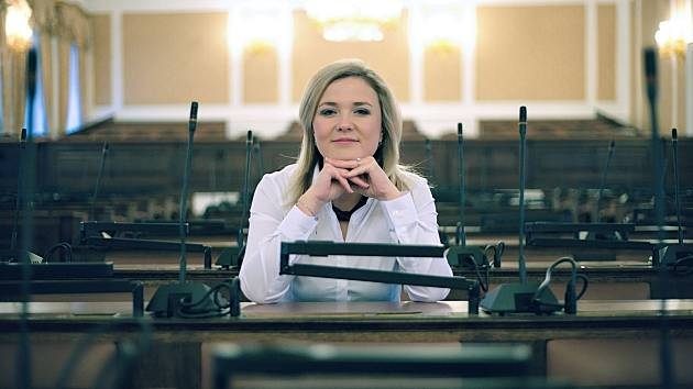 Monika Oborná