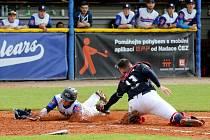 Baseball v Třebíči
