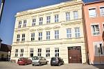 Základní škola v Jemnici.