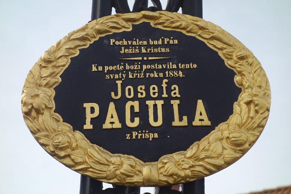 Příštpo leží stranou frekventovaných tras ve výspě Třebíčska i Kraje Vysočina. Je zde 160 domů a 276 stálých obyvatel. Celkem 40 domů mají chalupáři, láká je klid i krásné údolí říčky Rokytné.