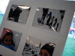Fotky dětí z Klubíčka