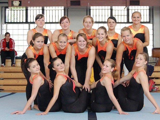 Vůbec poprvé se gymnastky BOPA Třebíč při ZŠ Bartůškova představila na Mistrovství Evropy, které se konalo ve švédském Malmö, kde nasbíraly cenné zkušenosti.