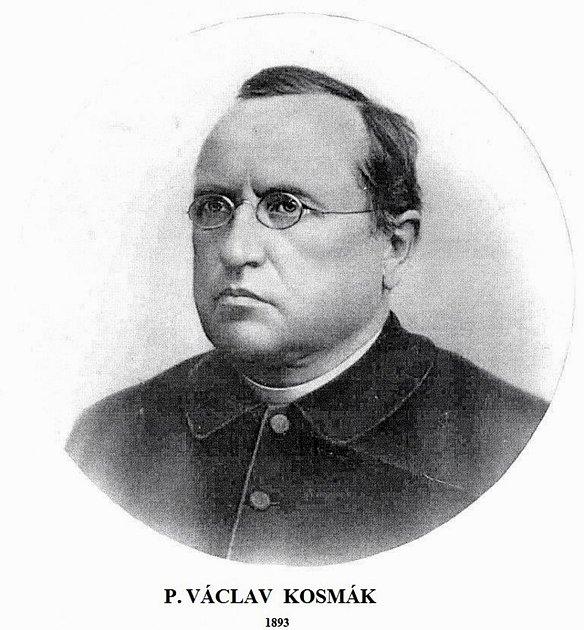 Václav Kosmák
