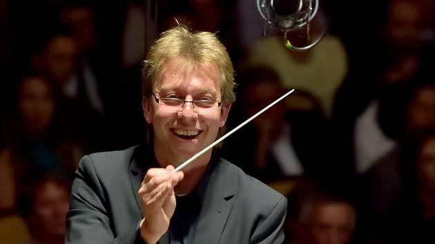 Martin Kumžák a Moondance Orchestra.