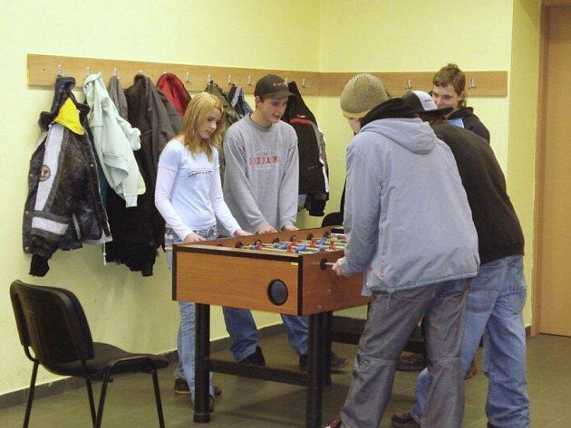 Centrum prevence v Třebíči, se podrobil šetření kvality služeb.
