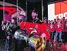 Gagarinův pohár stavím výš než Masarykův, chválí si vítěz KHL Šimon Hrubec