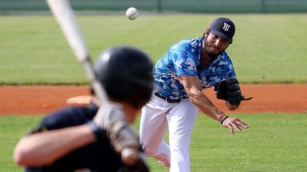 Baseball - nadstavba o extraligu