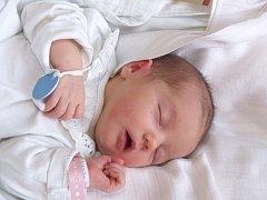 Miminka narozená od 27. září do 3. října 2008.