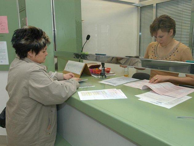 Na práci městského úřadu v Třebíči si posvítí auditoři.