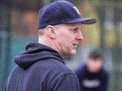 Trenér baseballistů Nuclears Pavel Jozek věří, že se nadcházející sezóna zapíše do více jak třicetileté kroniky baseballu v Třebíči tučným písmem.